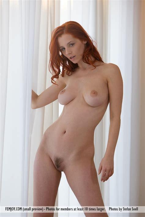 Pinkfineart Ariel Living Redhead From Femjoy