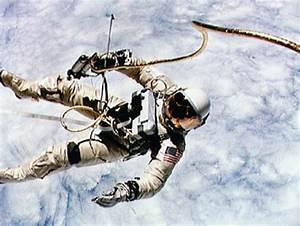 EVA Space Walks