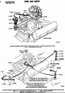 1989 Ford Ranger Vacuum Diagram  U2022 Wiring Diagram For Free