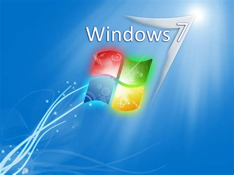 Hd Wallpapers Of Windows 7