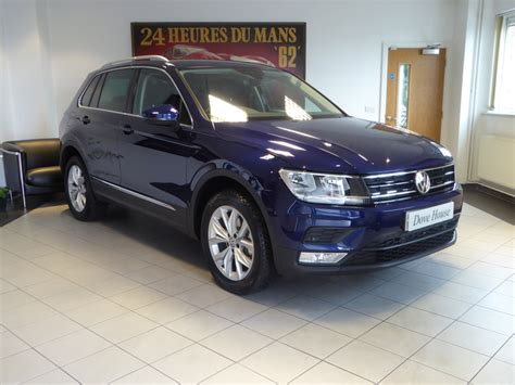 2018 Vw Tiguan Price