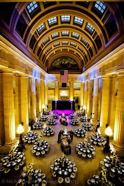 cleveland city hall rotunda cleveland wedding event