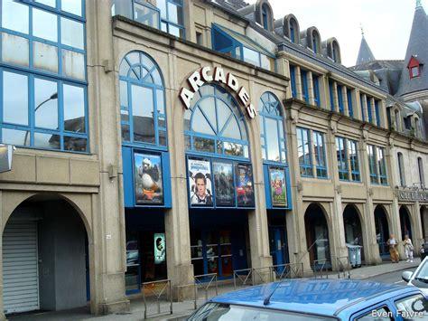 cinema les arcades 224 quimper 29