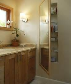 Wood Medicine Cabinet No Mirror by 30 Brilliant Diy Bathroom Storage Ideas Amazing Diy