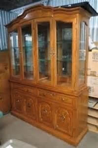 used china cabinet for sale china cabinets for sale foter
