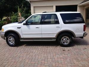 Buy Used 2001 Ford Expedition Eddie Bauer Sport Utility 4