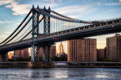An Abridged History Of New York City's Most Popular
