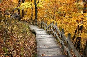 7, Best, Hiking, Spots, In, Iowa