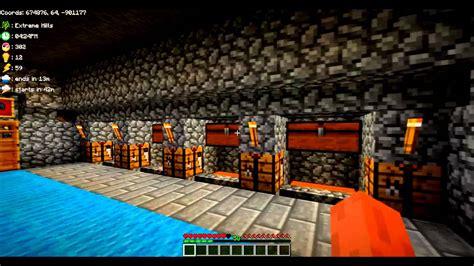 Minecraft My Epic Man Cave