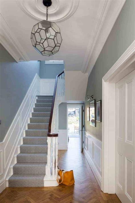 hallway interior design ideas futurist architecture
