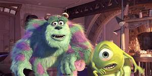 Monsters Inc Monster GIF by Disney Pixar - Find & Share on ...