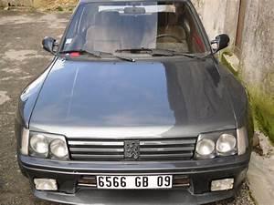 Peugeot Miramas : troc echange vend ou echange 205 gti proto pts avec plaque mine sur france ~ Gottalentnigeria.com Avis de Voitures