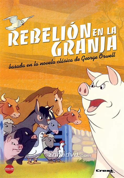 Animal Farm Resumen En Ingles peliculas documentales junio 2011