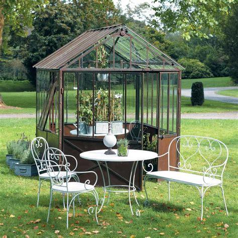 Ideen Wohnen Garten Leben by Gew 228 Chshaus Tuileries La Maison De Cagne