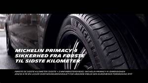 Michelin Primacy 4 : michelin primacy 4 long lasting performance denmark 6 seconds youtube ~ Medecine-chirurgie-esthetiques.com Avis de Voitures
