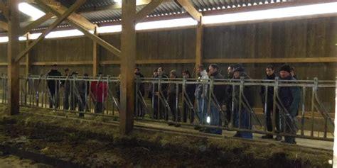 chambre d agriculture creuse journée technique conduite des génisses allaitantes et