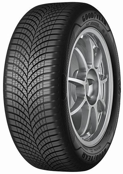 Vector Gen 4seasons Suv Goodyear Tyre 4x4