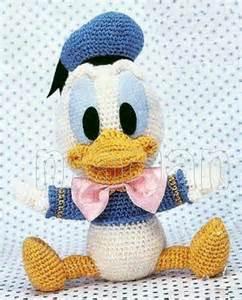 Free Crochet Amigurumi Animals Pattern