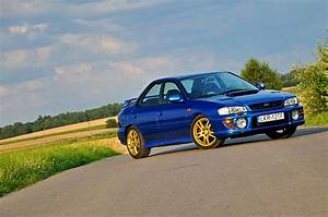 Subaru Impreza Gt Rs Picture   12   Reviews  News  Specs