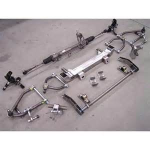 Ford F100 Ifs Kit Front End Suspension Parts Mustang 2