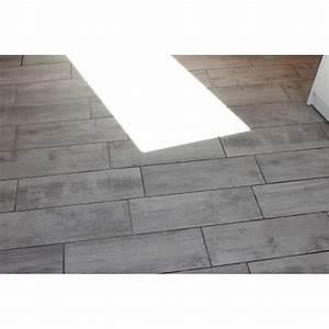 carrelage pav bermeo 19x57 gris norme nf upec With norme carrelage