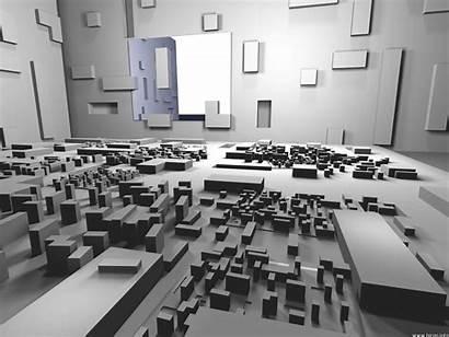 Block 3d Wallpapers Desktop Twm Backgrounds Walls