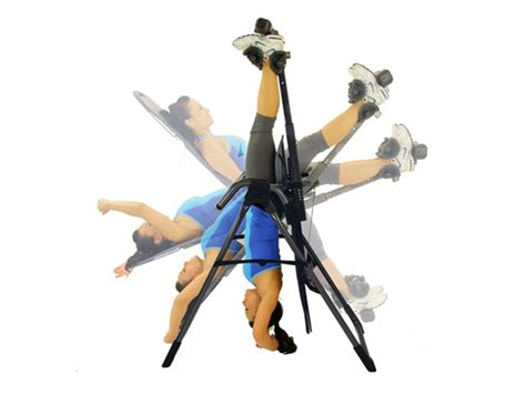 how does an inversion table work how inversion tables transform your health meritline com