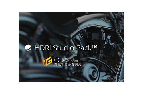 hdri studio pack download