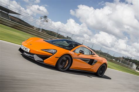 Mclaren 570s Picture by 2016 Mclaren 570s Coupe Picture 651522 Car Review