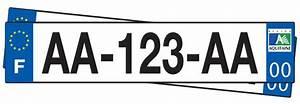 Acheter Plaque Immatriculation : plaques d 39 immatriculation auto speed immat ~ Gottalentnigeria.com Avis de Voitures