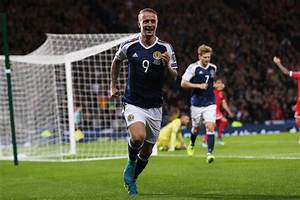 Scotland 2 Malta 0: Leigh Griffiths keeps Gordon Strachan ...