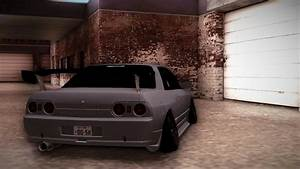 Autos Media  Nissan Skyline Gts R32 Hellaflush