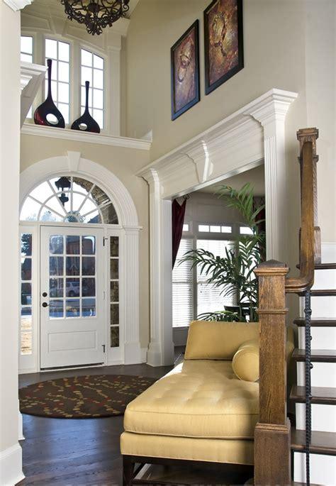 Ideas Of Striking Entryway Decor