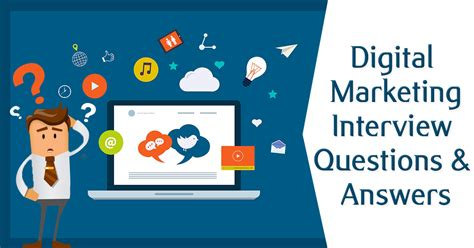 Marketing Analyst Questions by Top 20 Digital Marketing Questions And Answers Guide