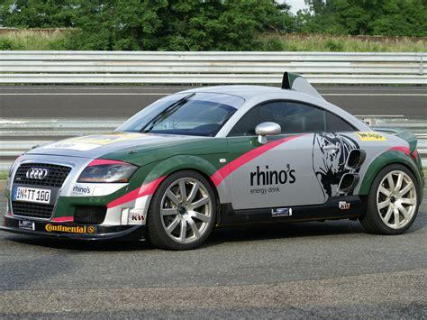 2007 Mtm Audi T-t Bimoto Record-car Race Racing Tuning V