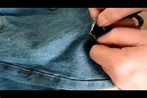 Plektrum Selber Machen : video l cher jeans selber machen ~ Orissabook.com Haus und Dekorationen