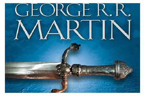 game of thrones book one pdf download