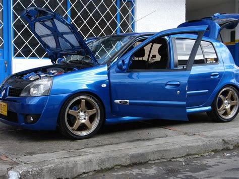 renault clio 4 tuning 17 best ideas about renault clio tuning on