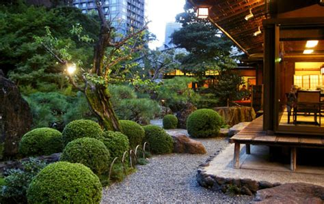 lets learn japanese japanese gardens nature