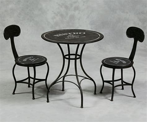 bistro table for outdoor use home furniture and decor