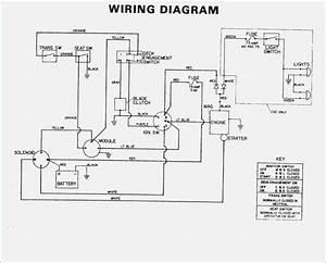 Wiring Diagram For Toro Riding Mower  U2013 Moesappaloosas Com
