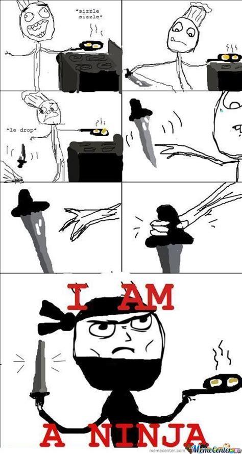 Ninja Meme - image gallery ninja gaiden meme