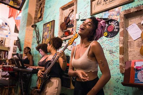 Charts on daily, weekly, monthly and annually basis. Best Bars and Live Music in Havana, Cuba - Why We Seek ...