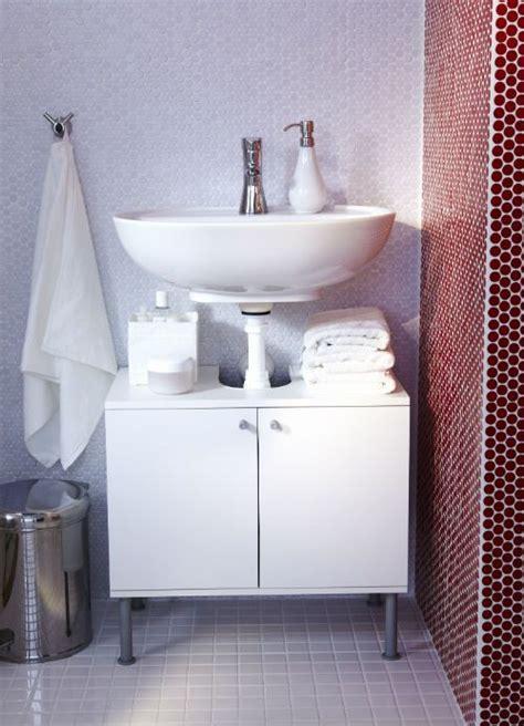 advantage   storage space   sink