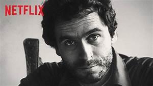Conversando com um serial killer: Ted Bundy | Trailer ...  Killer