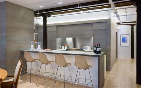 loft kitchen island 20 kitchen island with seating ideas home dreamy 3840