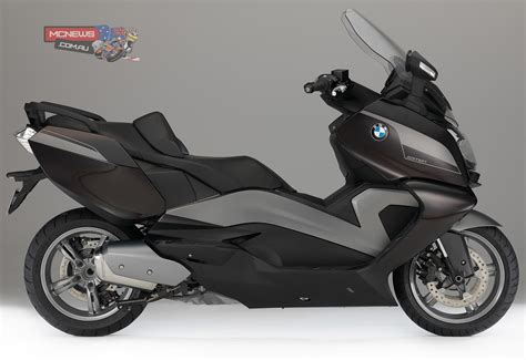 Bmw Moped by Bmw Scooters Updated For 2015 Mcnews Au
