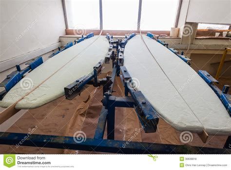 Wood Surfboard Plans