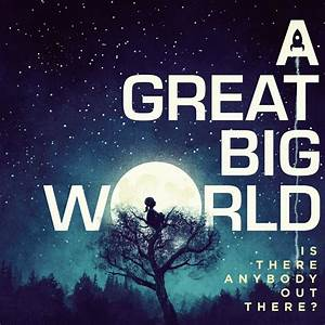 Album Review: A Great Big World / Is There Anybody Out ...