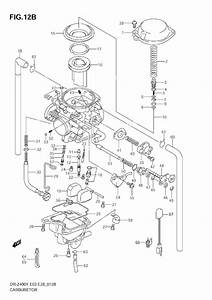 Ltz 400 Carburetor Diagram